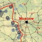 PTMyA T3E6: organización soviética del frente del Este