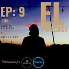 Ep 9: Crecimiento espiritual (con Gabriel Alvarado y Jose Solano)