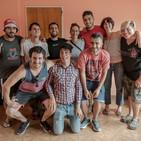 Euge, Goni, Gaby - Tomá La Voz - Radio Unyka FM 94.5 - 08/02/20