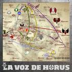 LVDH 169 - Crónica de la Herejía de Horus I: orígenes
