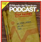 7x05 José Antonio Landrove (Investrónica) - Probe - Goty 2018 - ZXDev - El Mundo del Spectrum Podcast