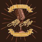 """AL ESTILO HIP HOP Programa 5 (Iluminatik y su nuevo álbum titulado """"Barsmagedon"""")"""