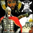VICTORIA#026 Cruzada Báltica - Alexander Nevsky