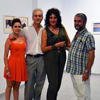 Entrevista a Alejandro Gorafe, Javier Arrabal y Carmen Ocaña, (Asociación Cultural Arrabal & Cía)