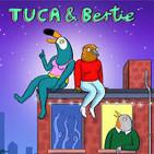 La butaca asesina Mini TV 9x32 Tuca & Bertie