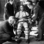 El Abrazo del Oso - Ejecución y tortura: La silla eléctrica y la Milla Verde