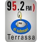 El Submarí Secció CONNEC TERRASSA amb Marc Roca Entrevista a la grafòloga Maite Jiménez d' OBBAL 24-04-2015