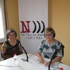 Entrevista a Montserrat García y Lluisa Selles de Mans Unides