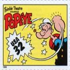CK#42 - Especial Popeye, su verdadera historia.