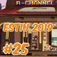 r-channel 025 – Estiu 2019