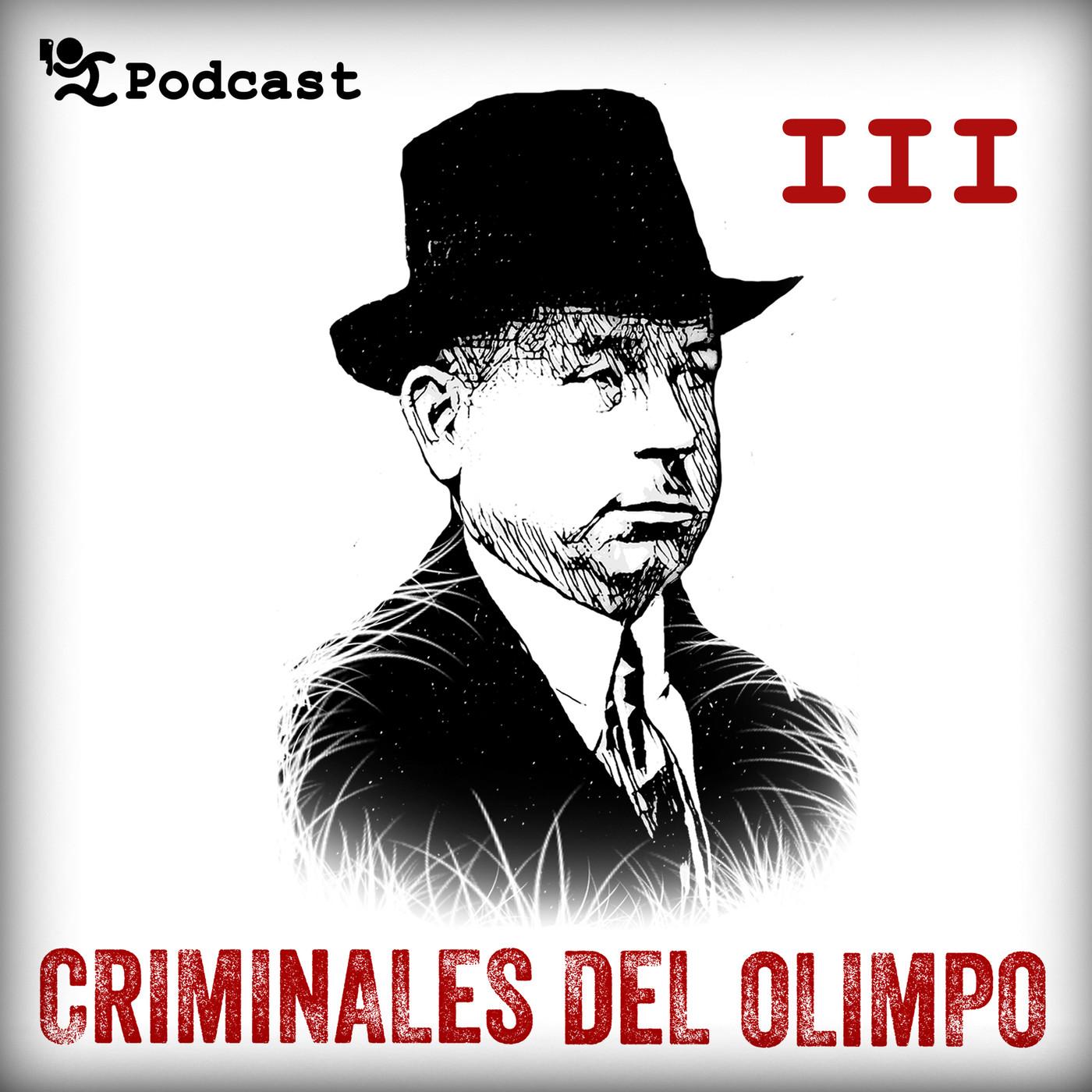 01X01: Peter Kürten - El Vampiro de Dusseldorf Parte 3 (Criminales del Olimpo)