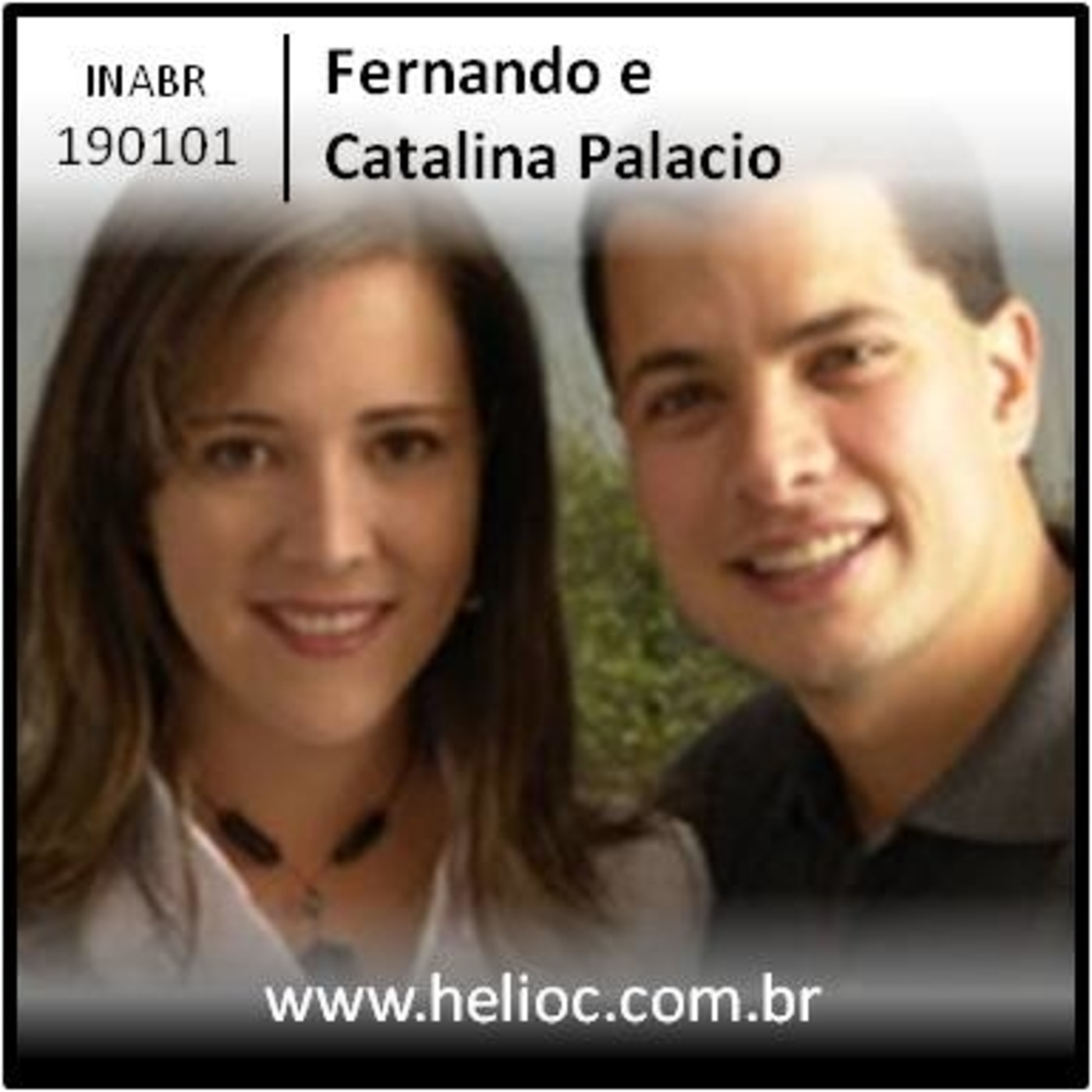 INABR 190101 - Como Construir Seu Proprio Negocio - Fernando e Catalina Palacio