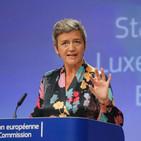 #Radiogeek - Google en problemas con la UE