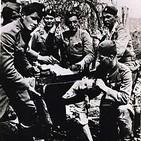 33. Los crímenes de guerra del Eje en la Segunda Guerra Mundial