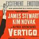 Especial 'Vértigo' de Bernard Herrmann