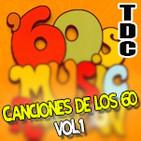TDC Podcast - 47 - Especial canciones de los 60 vol.1