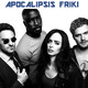 AF Píldoras 43 - Marvel The Defenders