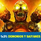 Podcast LaPS4 1x31 : Dragon Ball, Análisis Doom, Dishonored 2