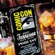 #020 - Comic Con 2019 Destilado