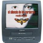 01x20 Remake a los 80 'El Silencio de los Corderos, pelicula de Jonathan Demme basada en el libro de Tomas Harris