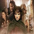 [03/22]El Señor de los Anillos/La Comunidad del Anillo - J. R. R. Tolkien - Tres es Compañia