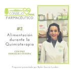 #2. Alimentación durante la Quimioterapia