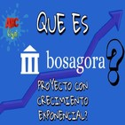 BOSAGORA: Financiadora de proyectos Blockchain|Revolucion Democratica 2.0|Facil explicacion