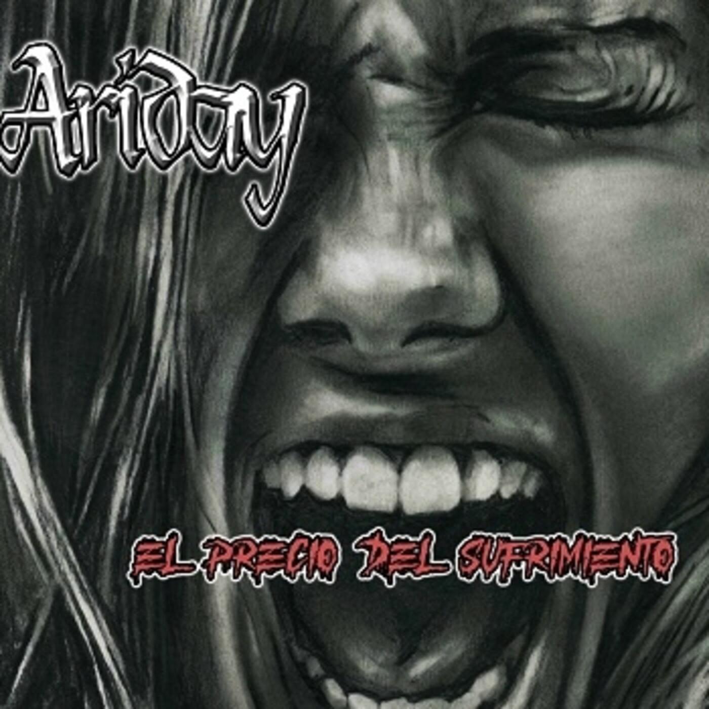 Entrevista con el grupo Ariday con gancho y talento pr