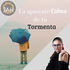 LA APARENTE CALMA DE TU TORMENTA - Cristina Trujillo - 15 Noviembre 2018 l Prédicas en audio