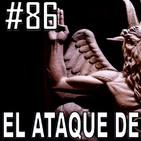 Capítulo 86. El Ataque de los Demonios