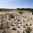 En la Edad de Piedra, Europa solo tenía 1.500 habitantes