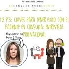 T2P3. Claves para tener éxito con el paciente en consulta: Entrevista Motivacional