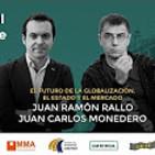 Globalización - Juan Carlos Monedero y Juan Ramón Rallo
