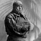El memorable fracaso de Ernest Shackleton. Capítulo 2/3
