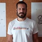 Alberto González entra en el top ten mundial de Jiu-jitsu