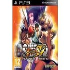 Super Street Fighter IV, el audio análisis de HardGame2.com
