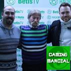 CAMINO MARCIAL nº42 - Antonio 'el Bigotes' (Boxeo)