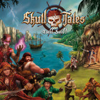 JcDa2 #53 Cooperativos. Top 10. Uboot, AH 3ª Ed y Skull Tales