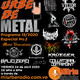 Programa Urbe de Metal No.13 - 24-4-2020