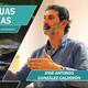 Memorias Antiguas y sus influencias con José Antonio González Calderón