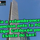#OpiniónEnSerio 25-Nov-19: ¡Denuncia contra Calderón demuestra que no es necesario que AMLO ordene juicio a expresidente
