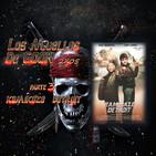 LMG 2x05 parte 3 de 3: Kamikaze Detroit (Collision Course)