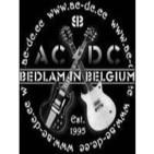8 - Bedlam in Belgium