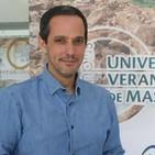 'Tenemos que empezar a educar de otra manera', Alberto Hugo Rojas