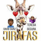 Jirafas con Teresa Segura. Real Food, Comunio y Paul McCartney