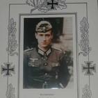 Héroe alemán que capturó 600 enemigos en solitario