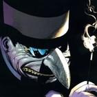 7 - Jokers asylum: Pingüino - Quién ríe el último