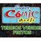 Tebeos Verdes Fritos ESPECIAL VERANO 2014 - Crisis en Tierras Infinitas y Gotham City Origen