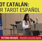 TAROT CATALÁN, El primer tarot español de la historia - Victoria Braojos