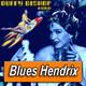 DUFFY BISHOP BAND · by Blues Hendrix